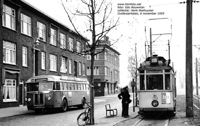 1938 Kromhout TB-6C - Verheul