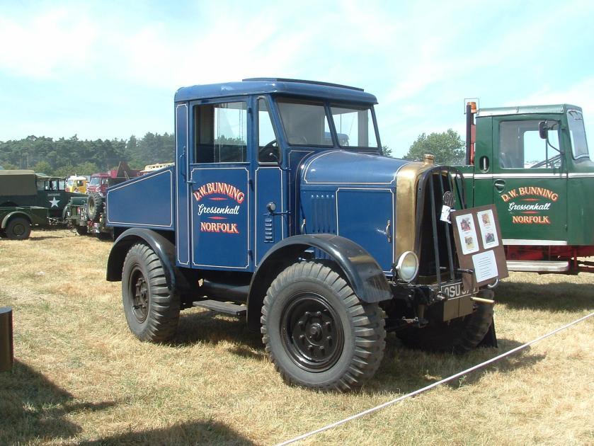 1938 Latil Truck