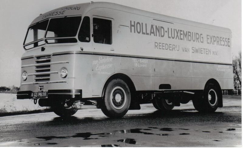 1939 Kromhout 1