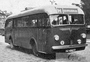 1939 Kromhout