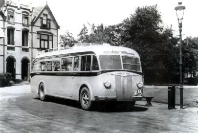 1939 Krupp TD4-N332 carr Verheul TMDG 950 M-57747