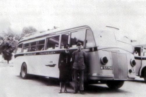 1939 Krupp-Verheul