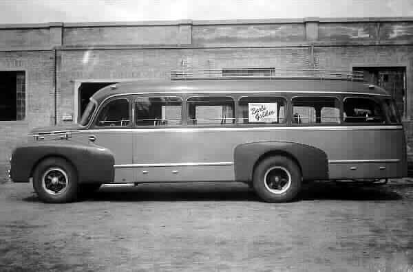 1939 Lancia 3 RO Carrozzeria BARBI spa