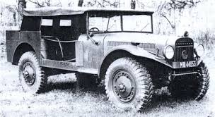 1939 Latil Jeep images