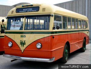 1939 Scania Vabis Buldog kl