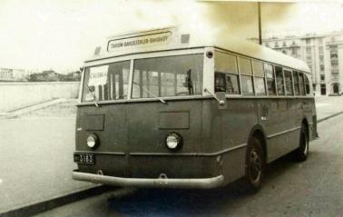 1939 Scania Vabis Buldog s