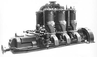 1940 Kromhout