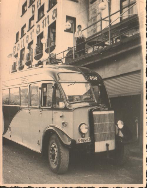 1942 Leyland