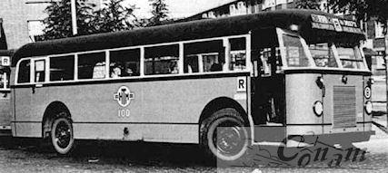1946 Beynes-kromhout