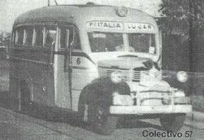 1946 DeSoto La Favorita Atántida