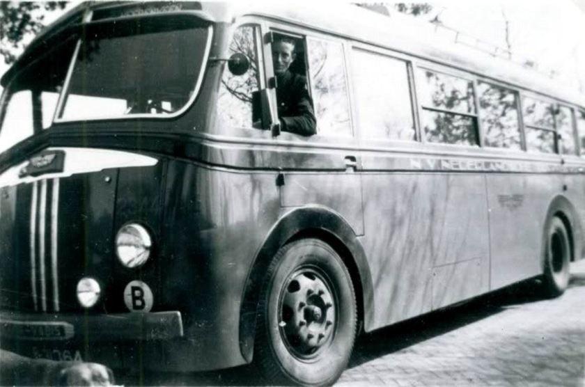 1947 Scania Vabis B-31864a