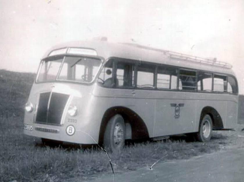 1947 Scania Vabis B-33895b