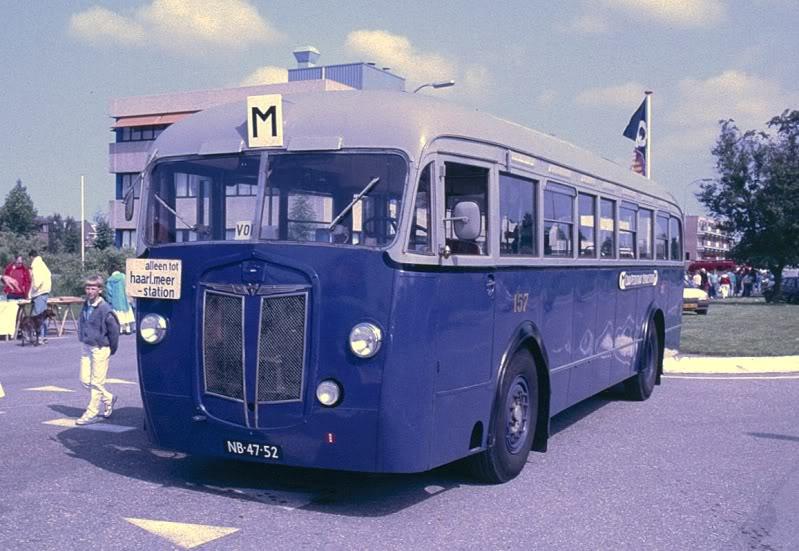 1948 Kromhout NB-47-52