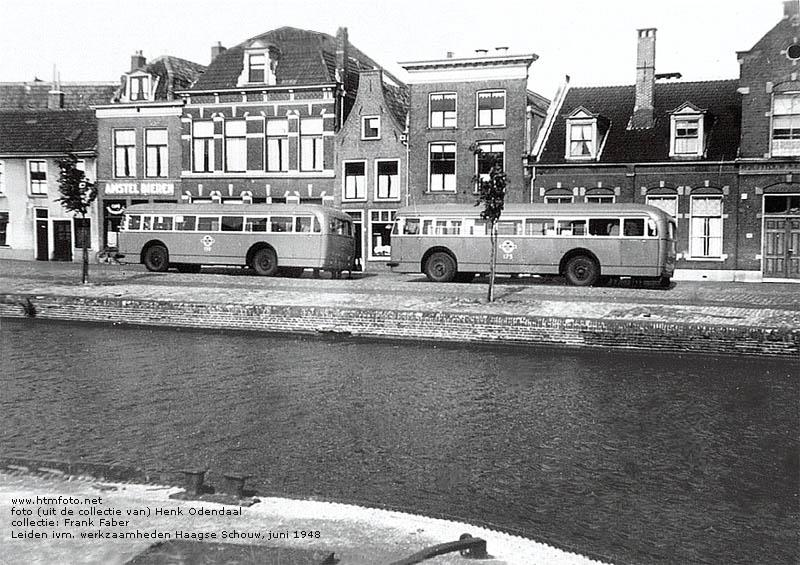 1948 Kromhout TB-5 - Beijnes Kromhout 175-Leiden