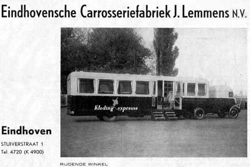 1948 lemmens-carrosserie-eindhoven