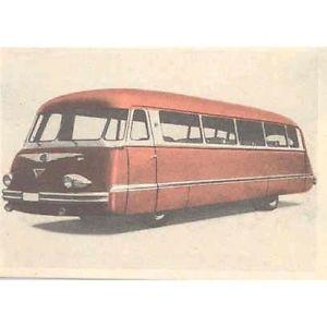 1950-Krauss-Maffei-Bus-BX-Auto-Bilder-Cigarette-
