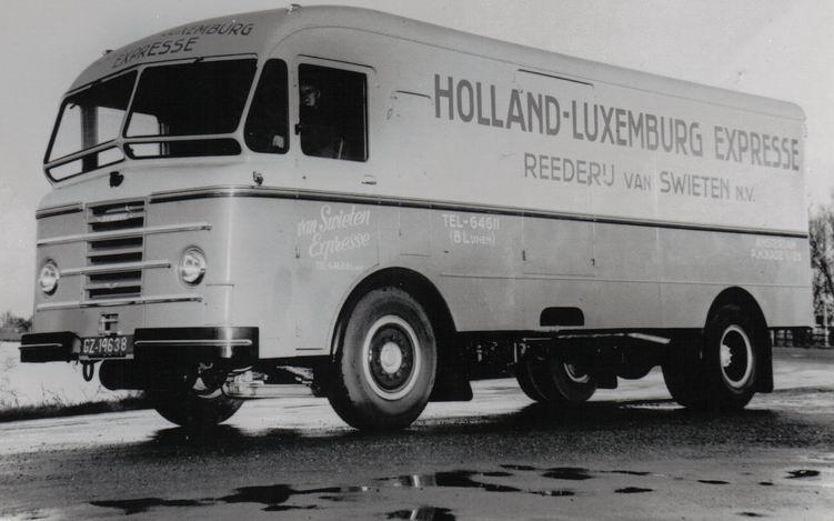 1950 Kromhout 1