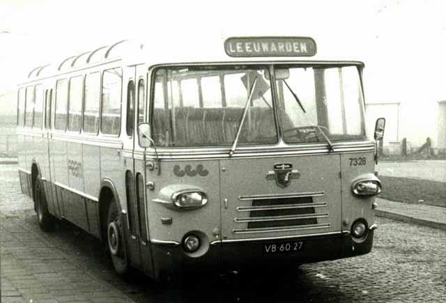1950 leyland Verheul FRAM7328
