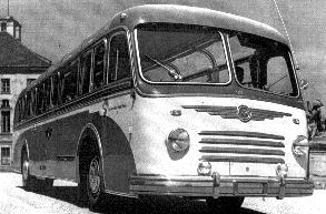 1951 Krauss-Maffei KMO 133 a