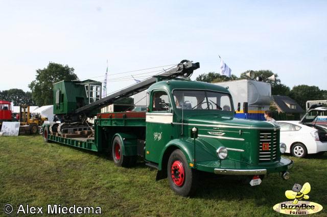 1951 Kromhout Wolst NL