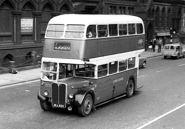 1952 AEC lgmll834