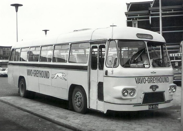 Buses LEYLAND + History – Great Brittan UK – Myn Transport Blog