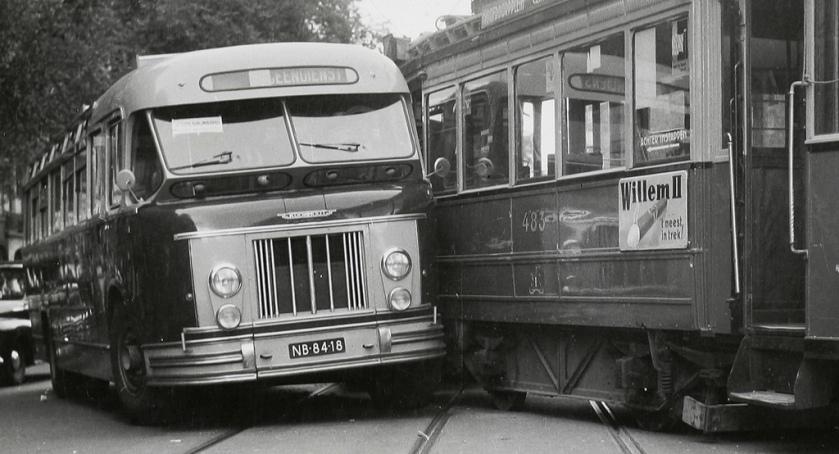1953 Kromhout NB-84-18