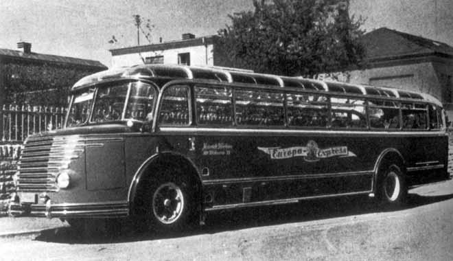 1953 Krupp O10FK