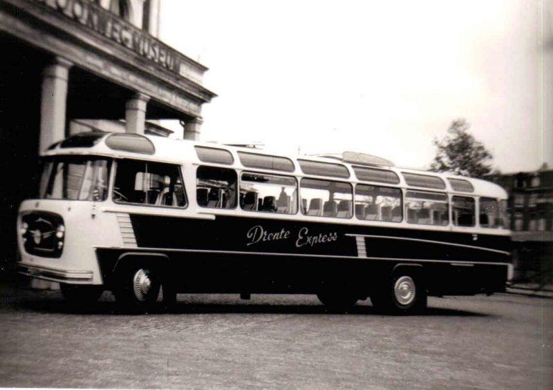 1954-59 Blok 6 DAF König