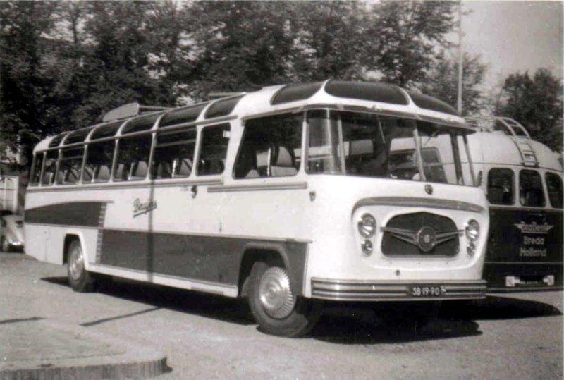 1954-59 Bruyns 26 König-Daf