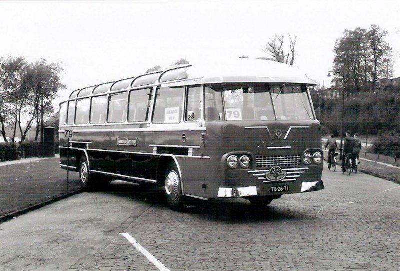 1954-59 Dusseldorp 19 König-Scania-Vabis