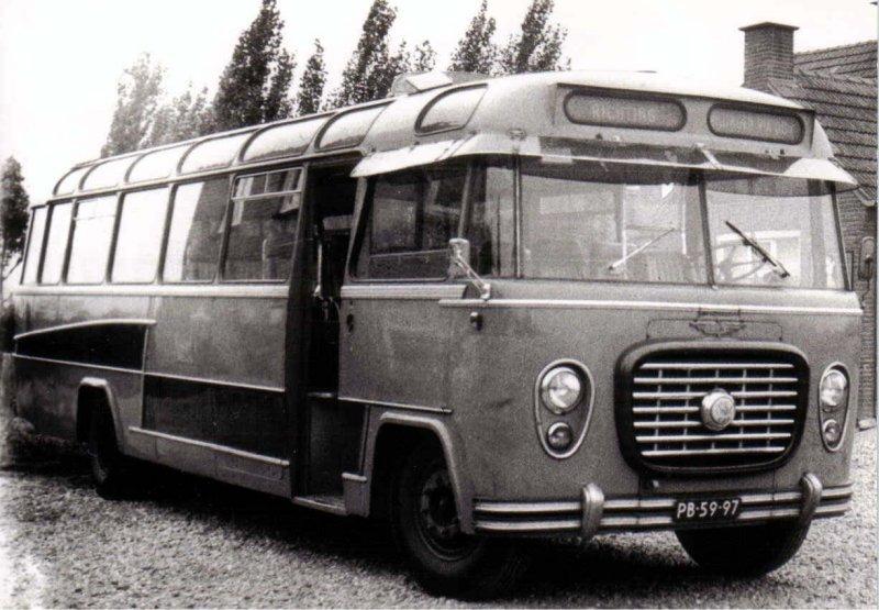 1954-59 Egberts 12
