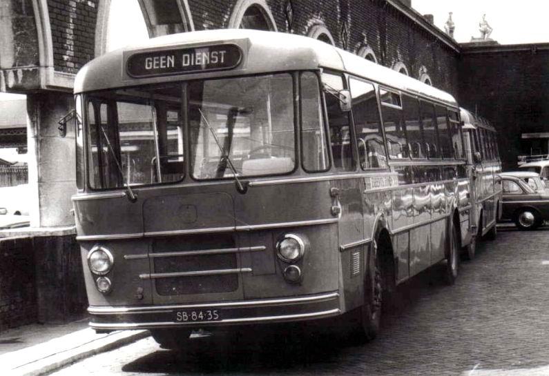 1954-59 Egberts 17 König