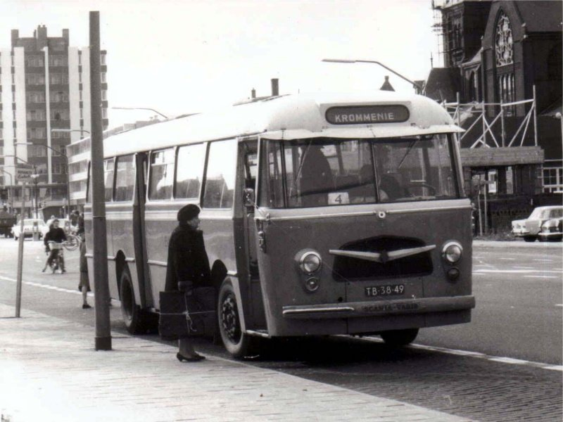 1954-59 Enhabo 46 König Scania Vabis