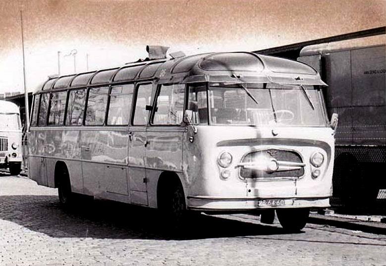 1954-59 ESA 96 DAF König