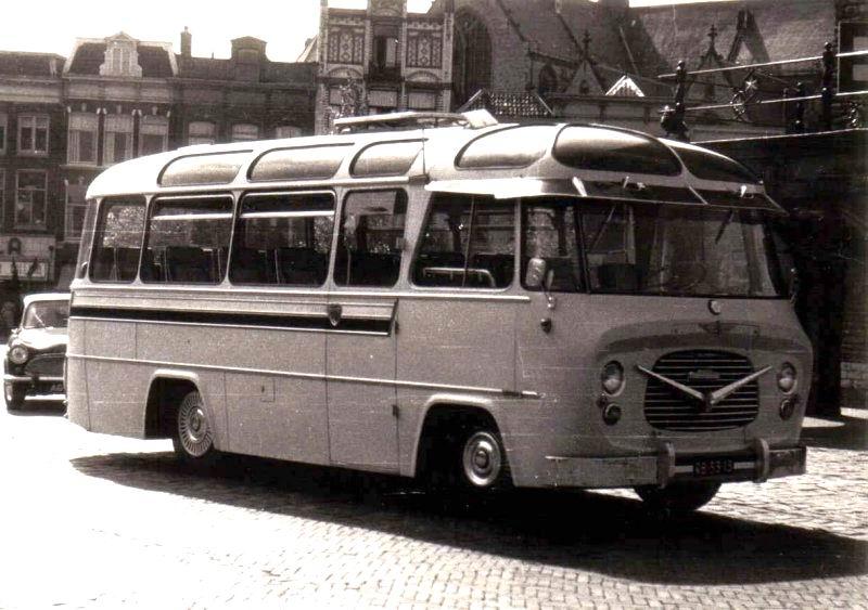 1954-59 Groeneveld 97 König