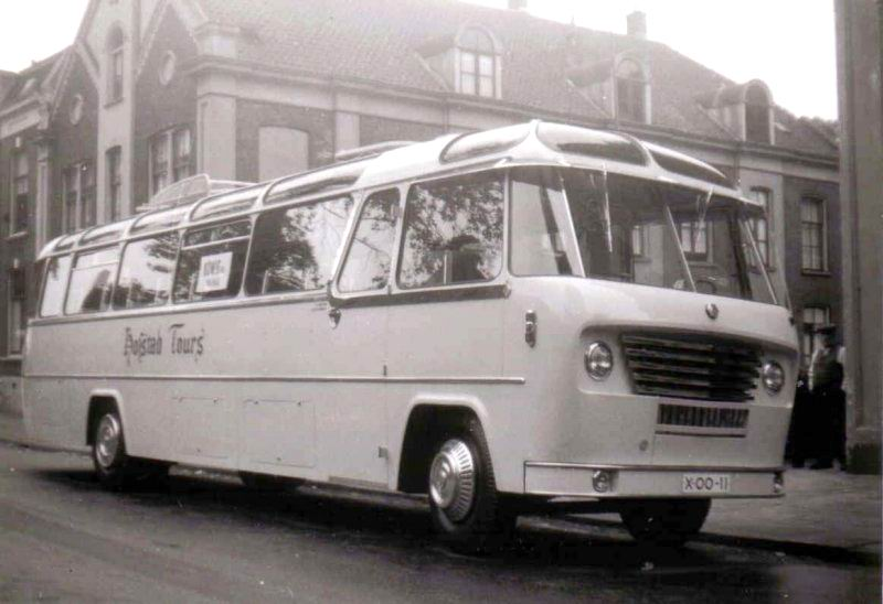 1954-59 Hofstad 4 König-Volvo
