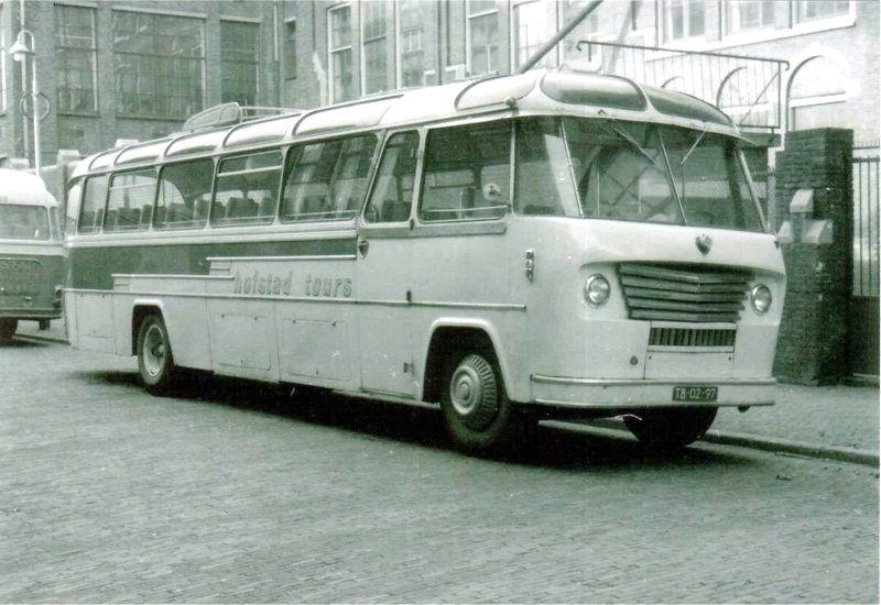 1954-59 Hofstad 5 König-Volvo