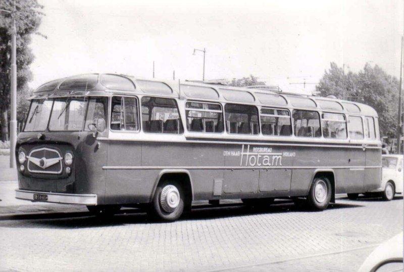 1954-59 Hotam 23 König-Volvo