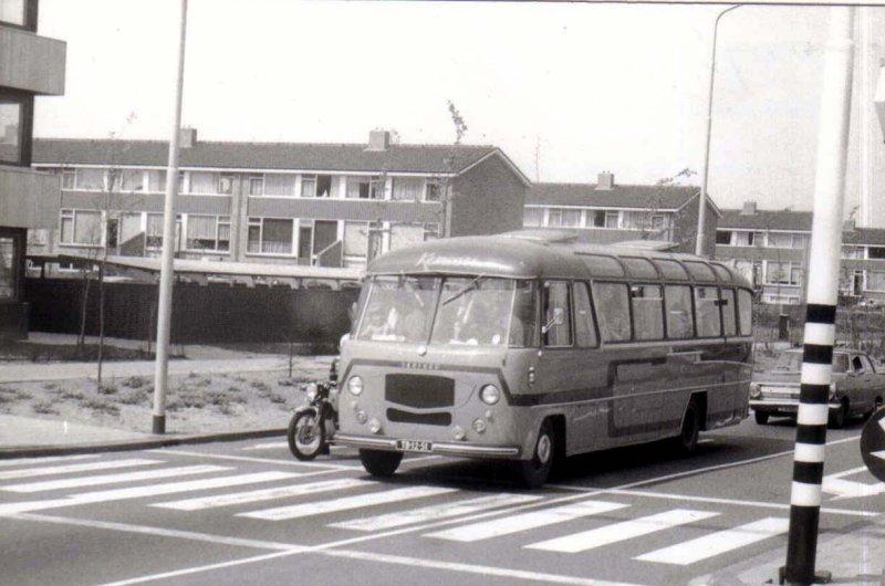 1954-59 Kemcars 4 König Bedford