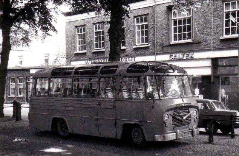 1954-59 Kool K 21 König Austin