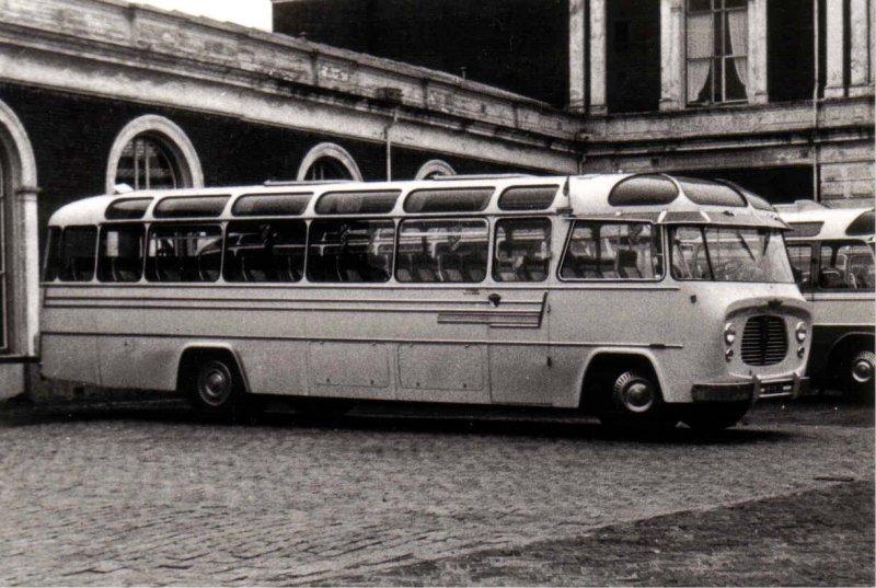 1954-59 KVD 3 König-Daf