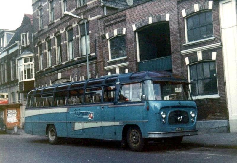 1954-59 Lammertink 14 König Daf 2