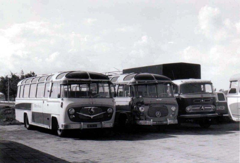 1954-59 Merkus 68 König-Mercedes Benz