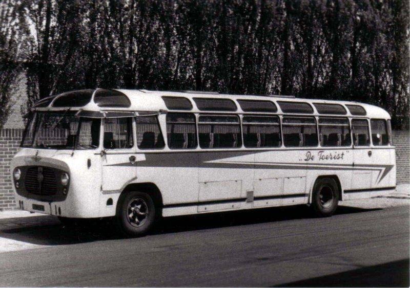 1954-59 Morkhoven van 9 König-Mercedes Benz 2