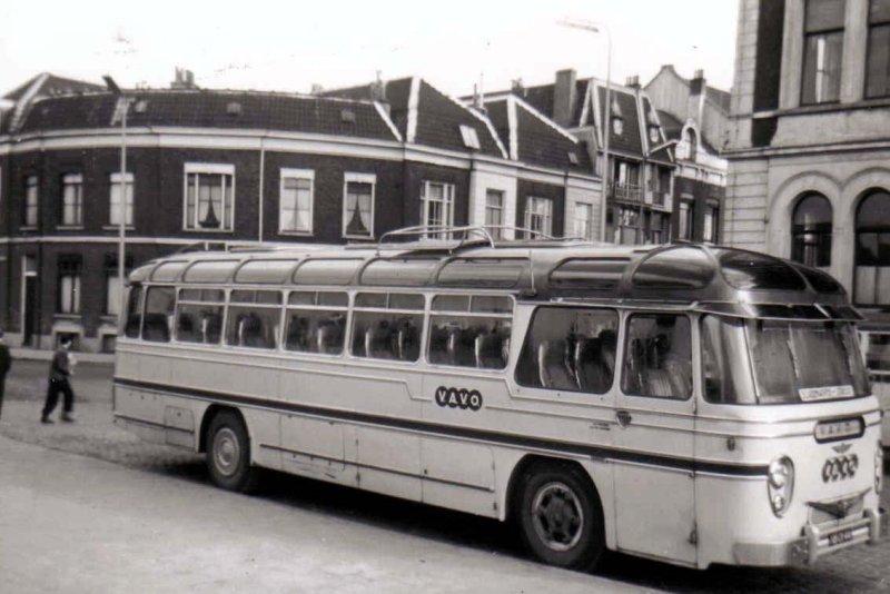 1954-59 VAVO 70 König Büssing