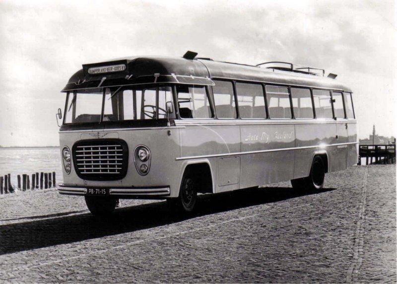 1955 AMZ 65 König