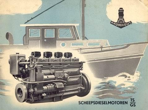 1955 kromhout-f01scheepsdieselmotoren adv