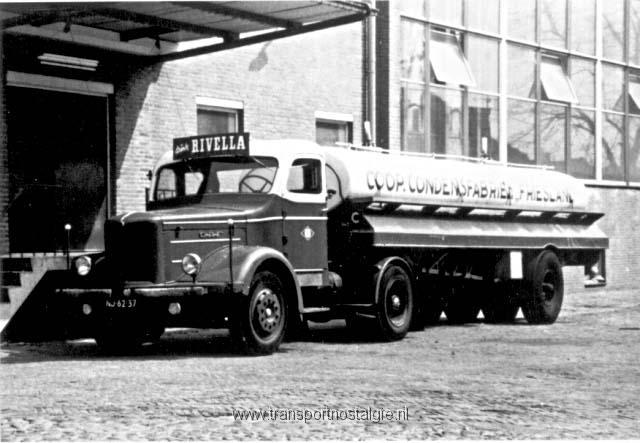 1955 Kromhout Rivella