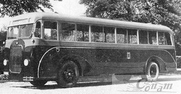 1955 Kromhout-TB5